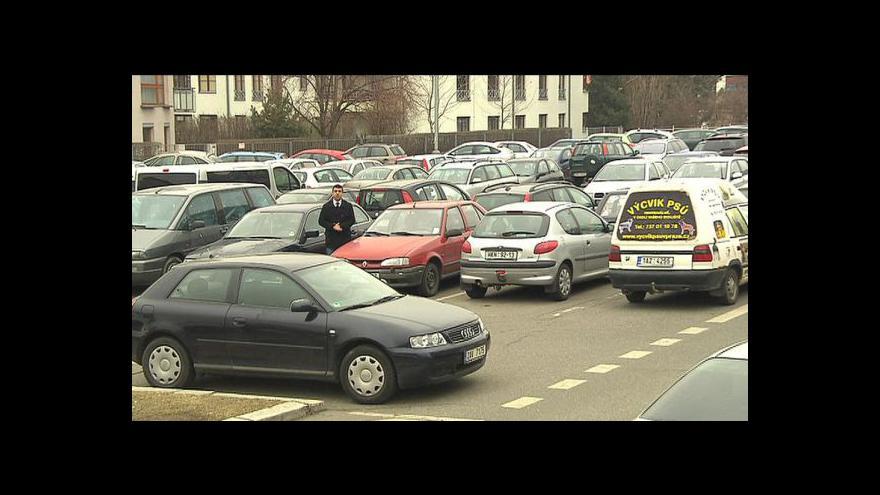 Video Tomáš Lerch chce více kontrolovat technický stav vozidel