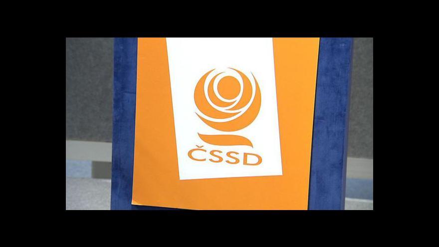 Video Vratislav Doubek o historii sociální demokracie