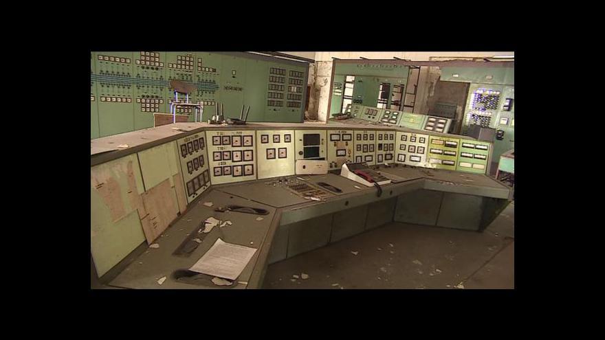 Video Výročí elektrárny v Oslavanech