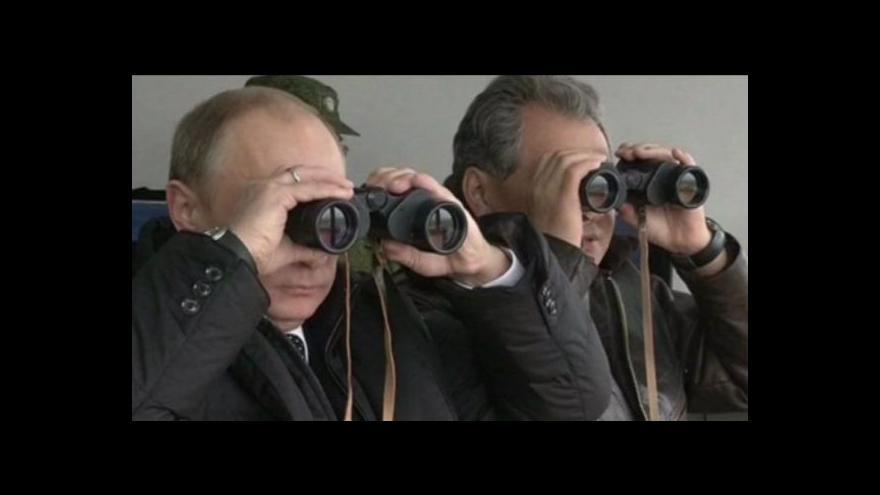 Video Tažení proti nevládním organizacím v Rusku