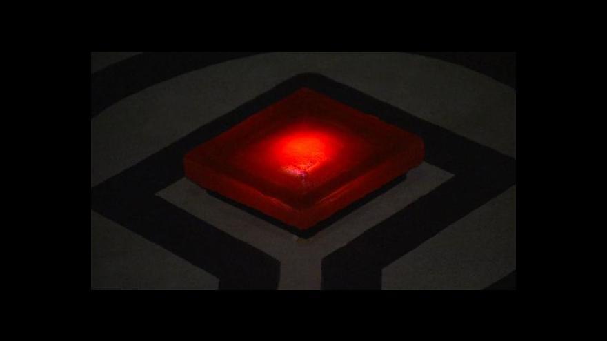 Video Rudé kosočtverce zvou na návštěvu UNESCO v Třebíči