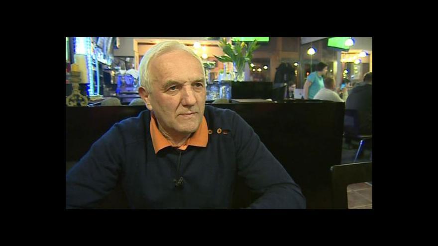 Video Majitel kyjovského nočního klubu Karel Longaver hovoří o výjimce z městské vyhlášky