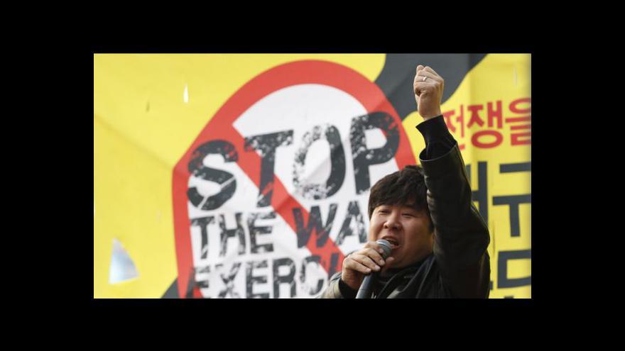 Video Japonsko prodloužilo své sankce vůči KLDR