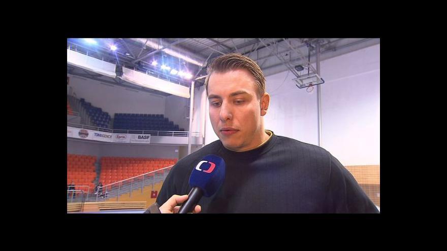 Video Rozhovor s Filipem Jíchou