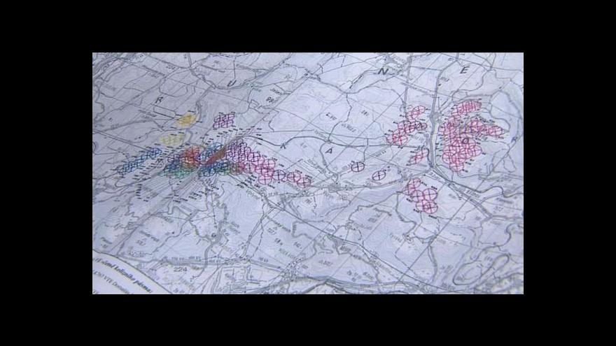 Video Jan Stuchlík o sporu o větrné elektrárny