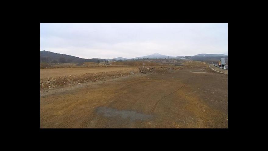 Video Petra Tachecí o dostavbě dálnice D8