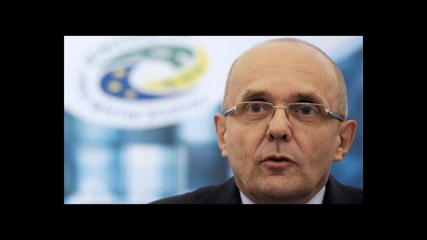 Video Kamil Jankovský k veřejným zakázkám