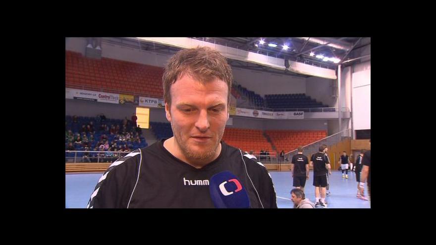 Video Rozhovor s Michalem Dostalíkem