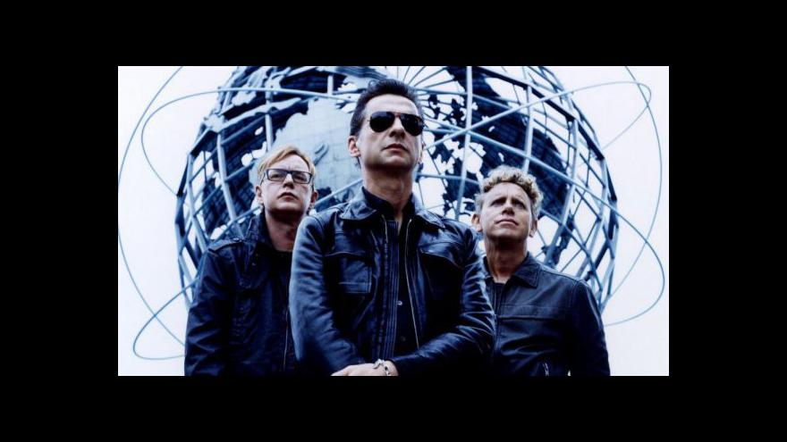Video Klip týdne: Depeche Mode / Soothe My Soul