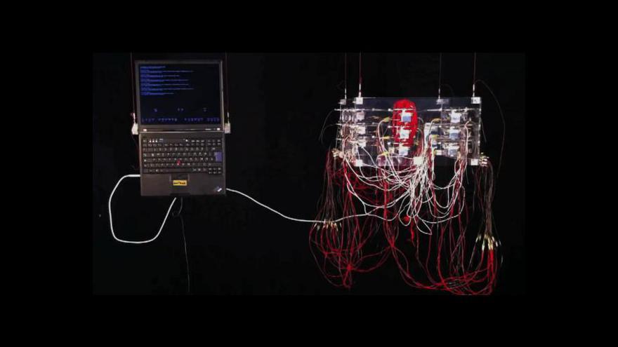Video Výstava Biopolis tématem Událostí, komentářů