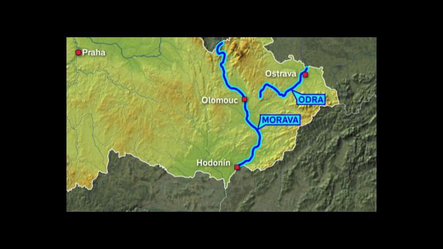 Video Rozhovor s hrázným Ivem Tošenovjanem u přehrady Morávky