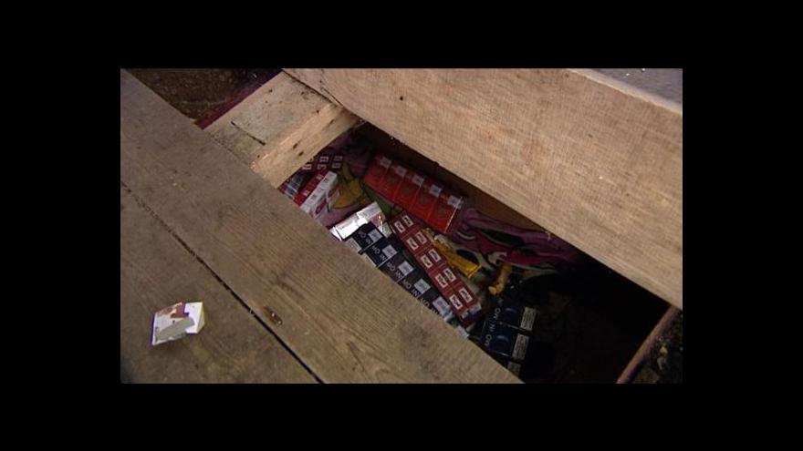 Video Antonín Bruštík o demolici kraslické tržnice