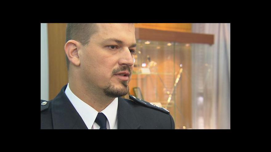Video Rozhovor s Tomášem Lerchem