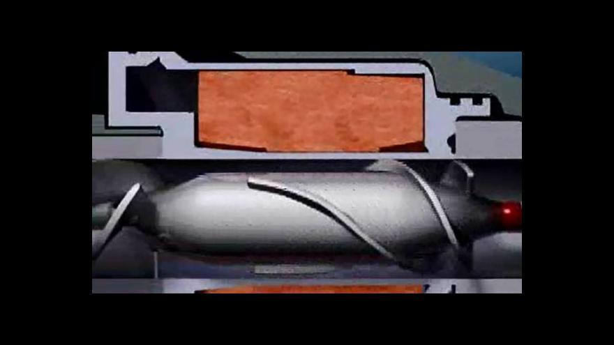 Video Jak funguje srdeční pumpa