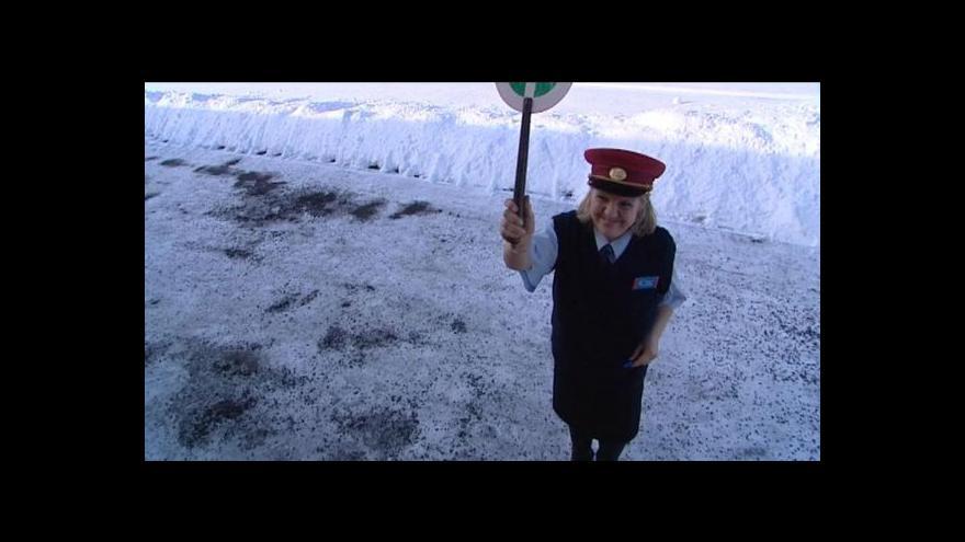 Video Zdeněk Mlnařík o omezení regionální železniční dopravy