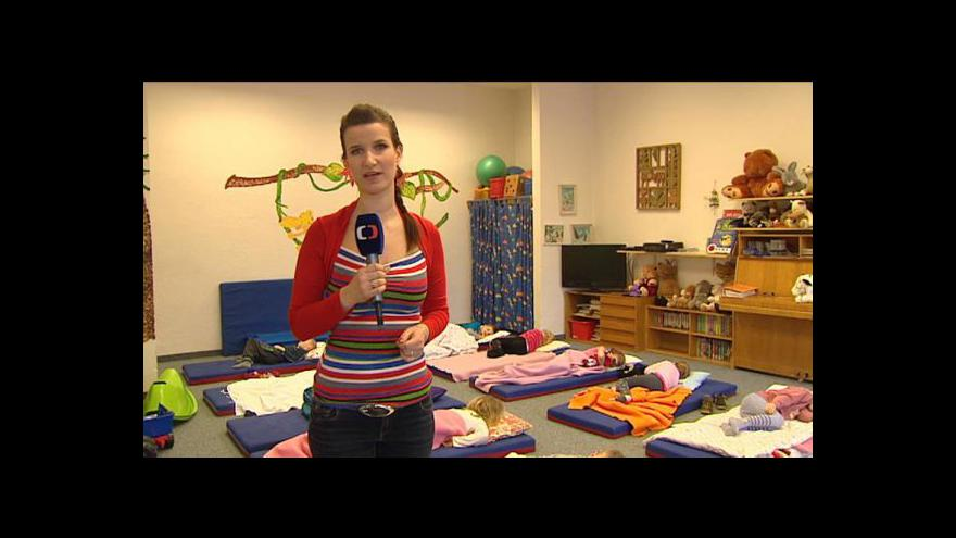 Video Lucie Rosí o nedostatku peněz v ROP Střední Čechy