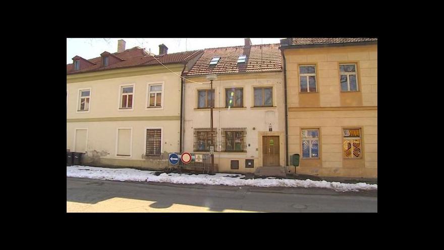 Video Lucie Pokorná o prodeji městských domů v České Lípě
