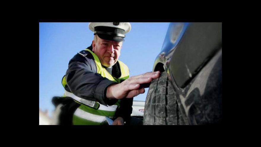 Video Události o výměně šéfa dopravní policie
