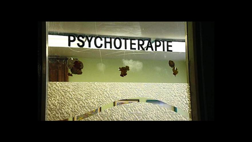 Video Brífink MZ a odborníků o reformě psychiatrické péče