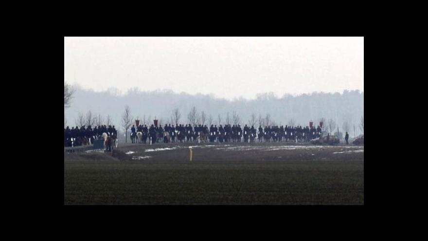 Video Lužičtí Srbové oslavili Velikonoce