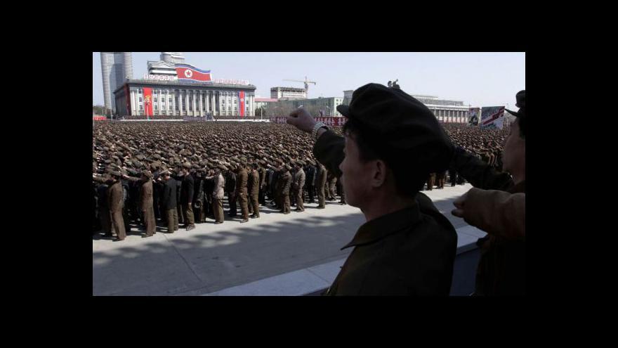 Video KLDR vstoupila do válečného stavu