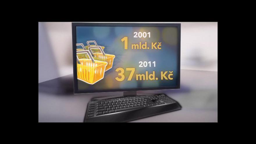 Video Podvodné chování e-shopů