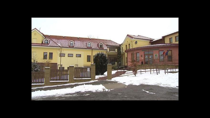 Video 30milionová sankce už domovu důchodců v Horní Plané nehrozí