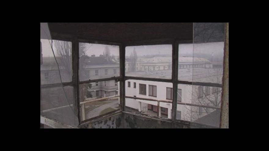 Video Náměstek brněnského primátora Oliver Pospíšil komentuje možnosti vrácení majetku