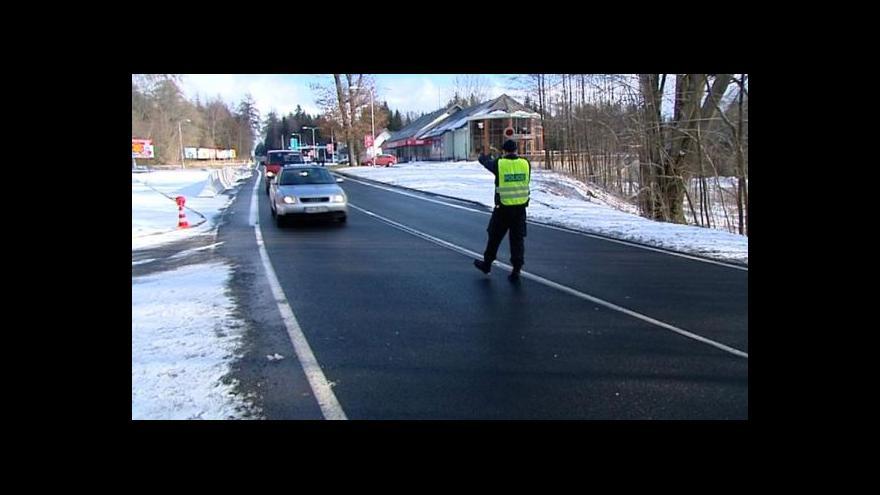 Video Vstup Alexandry Přečkové z Ostravy
