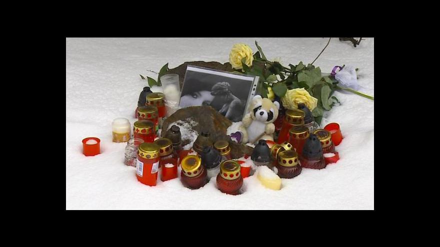 Video Blanka Poulová o jihlavské vraždě