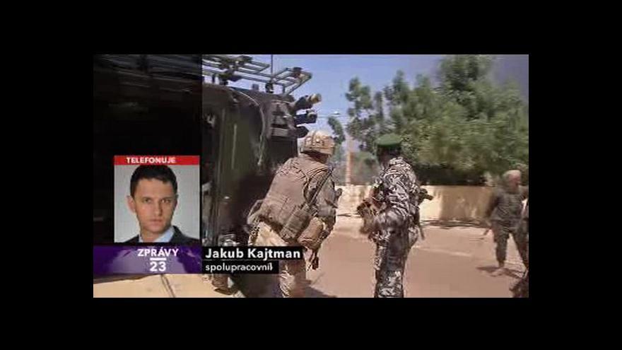 Video Telefonát Jakuba Kajtmana
