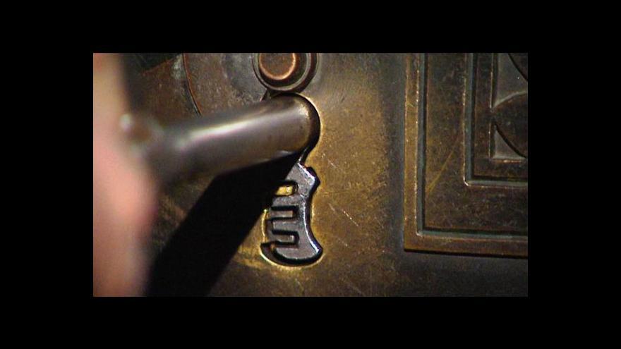 Video Pozvánka na některé z hradů a zámků