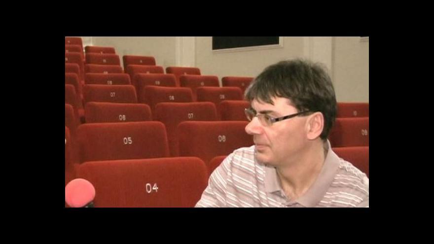 Video Reportáž Luboše Sušila a Jaroslava Parmy