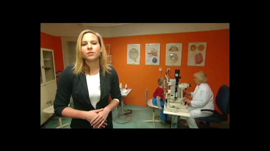 Video Reportáž Venduly Horníkové