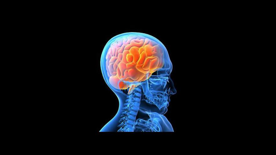 Video Elektrickými impulsy proti depresím