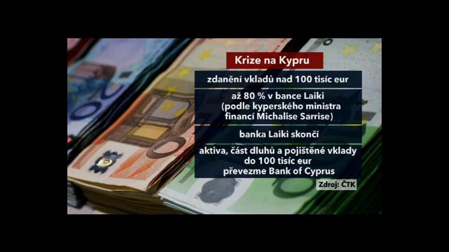 Video Komentář Václava Černohorského