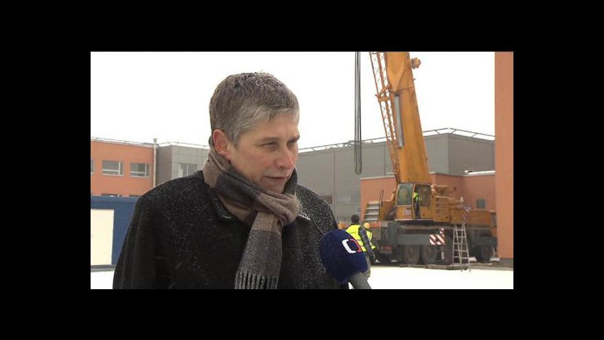 Video Rozhovor s Ivem Vondrákem