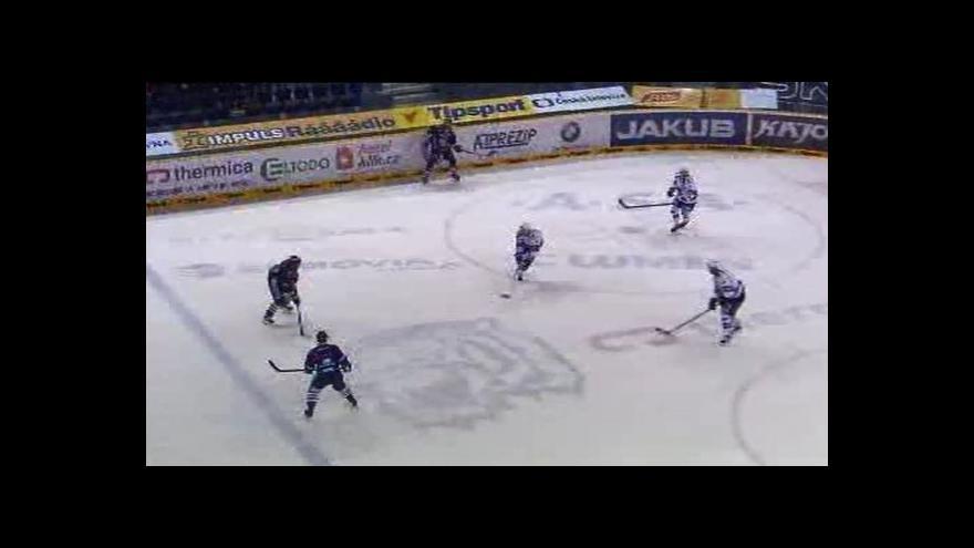 Video Sestřih zápasu Liberec - Chomutov