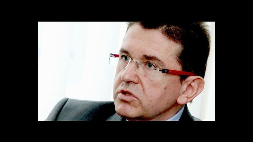 Video Rozhovor s Jaroslavem Fenykem