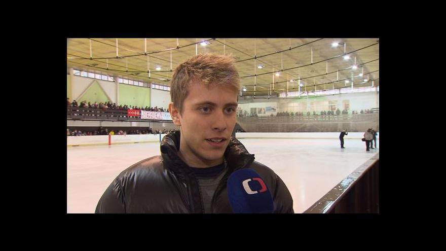 Video Rozhovor s Michalem Březinou