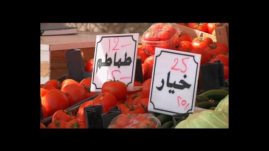 Video Zemědělcům z Kataru se nedaří, vláda se to snaží změnit