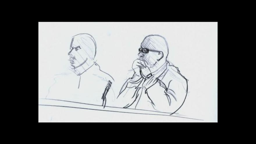 Video Události o kauze Bárta- Škárka