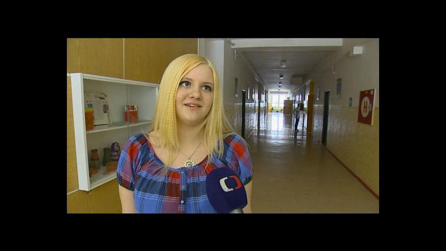 Video Základní školy v Chomutově dostanou nový nátěr