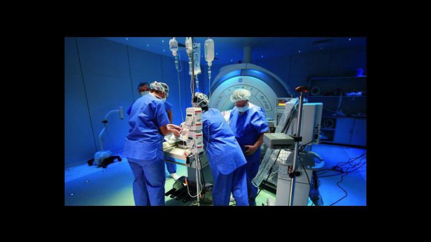 Video Deficit zdravotních pojišťoven se snížil