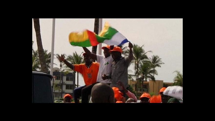 Video Rebelové ovládli metropoli Středoafrické republiky