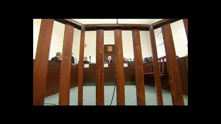 Video Platy soudců tématem Událostí