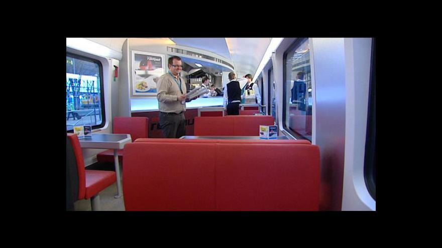 Video Události o představení Railjetu