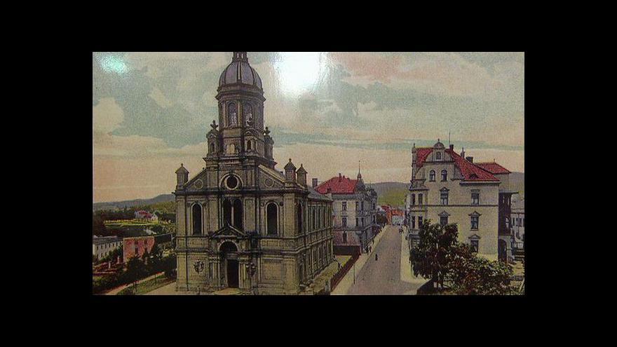 Video Synagogy v českých zemích
