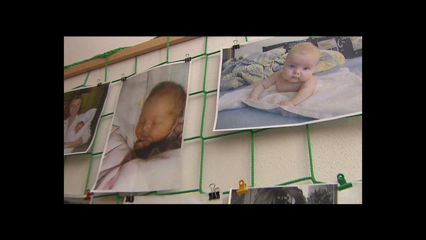 Video Únosy dětí do zahraničí tématem Událostí