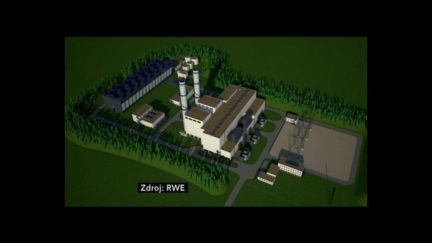 Video Milan Brunclík o osudu mochovské elektrárny